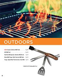 Outdoors Brochure