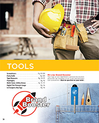 Screwdrivers and Tools