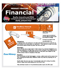 Financial Case Study