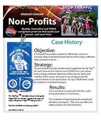 Non Profit Case Study