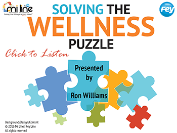 Solving the Wellness Puzzle