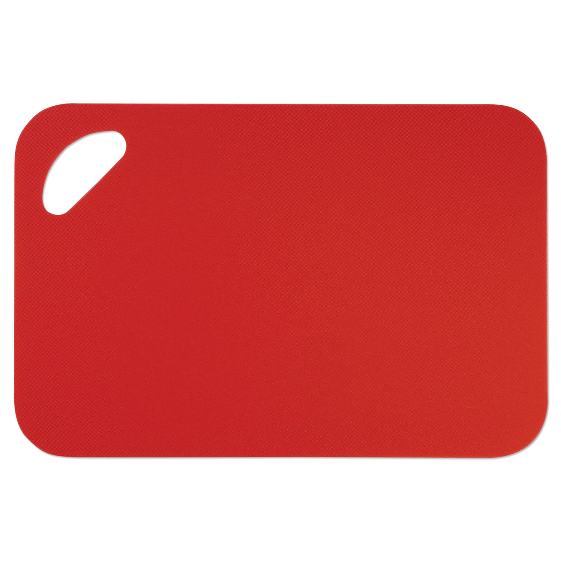 Cutting Board Red