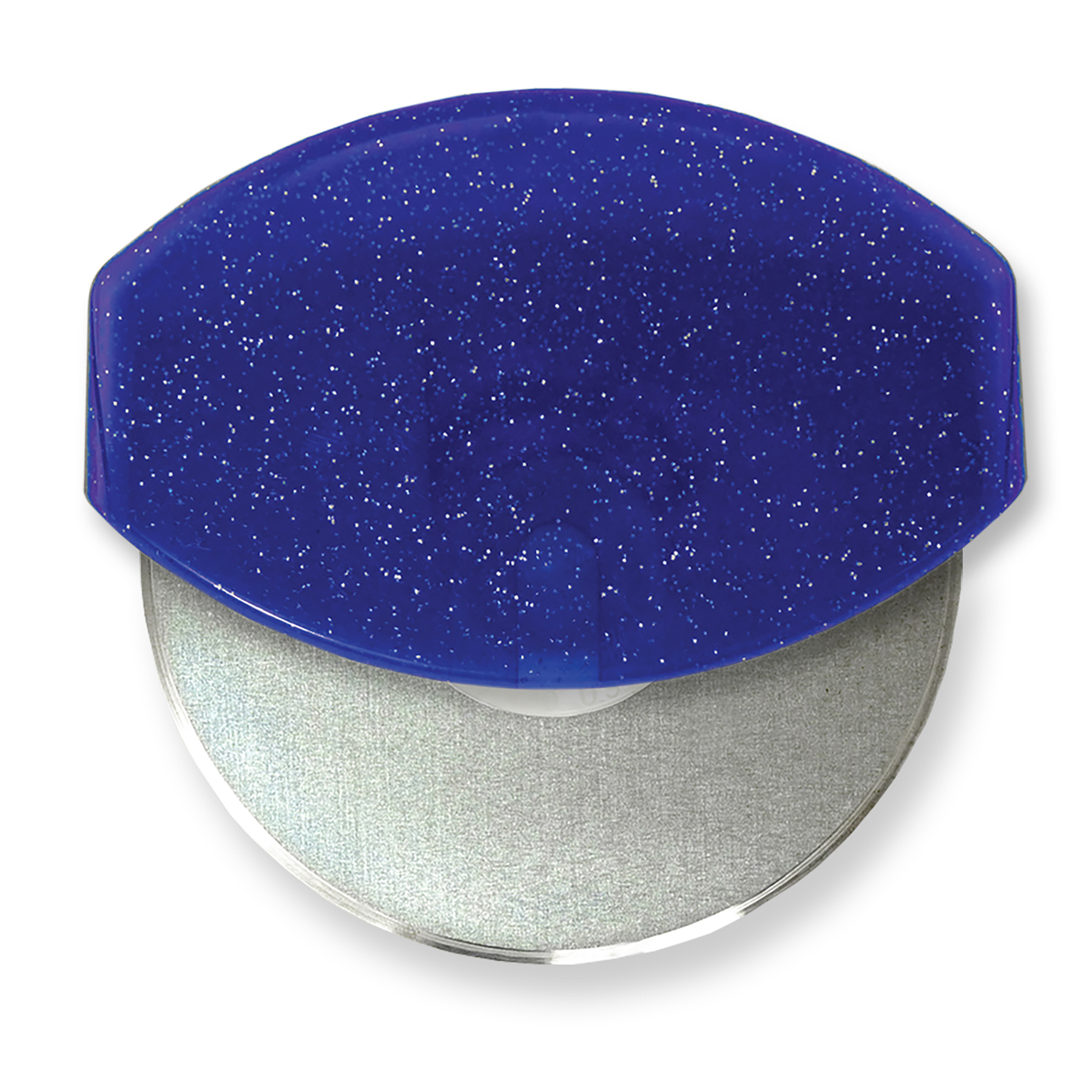 Sparkle Translucent Blue