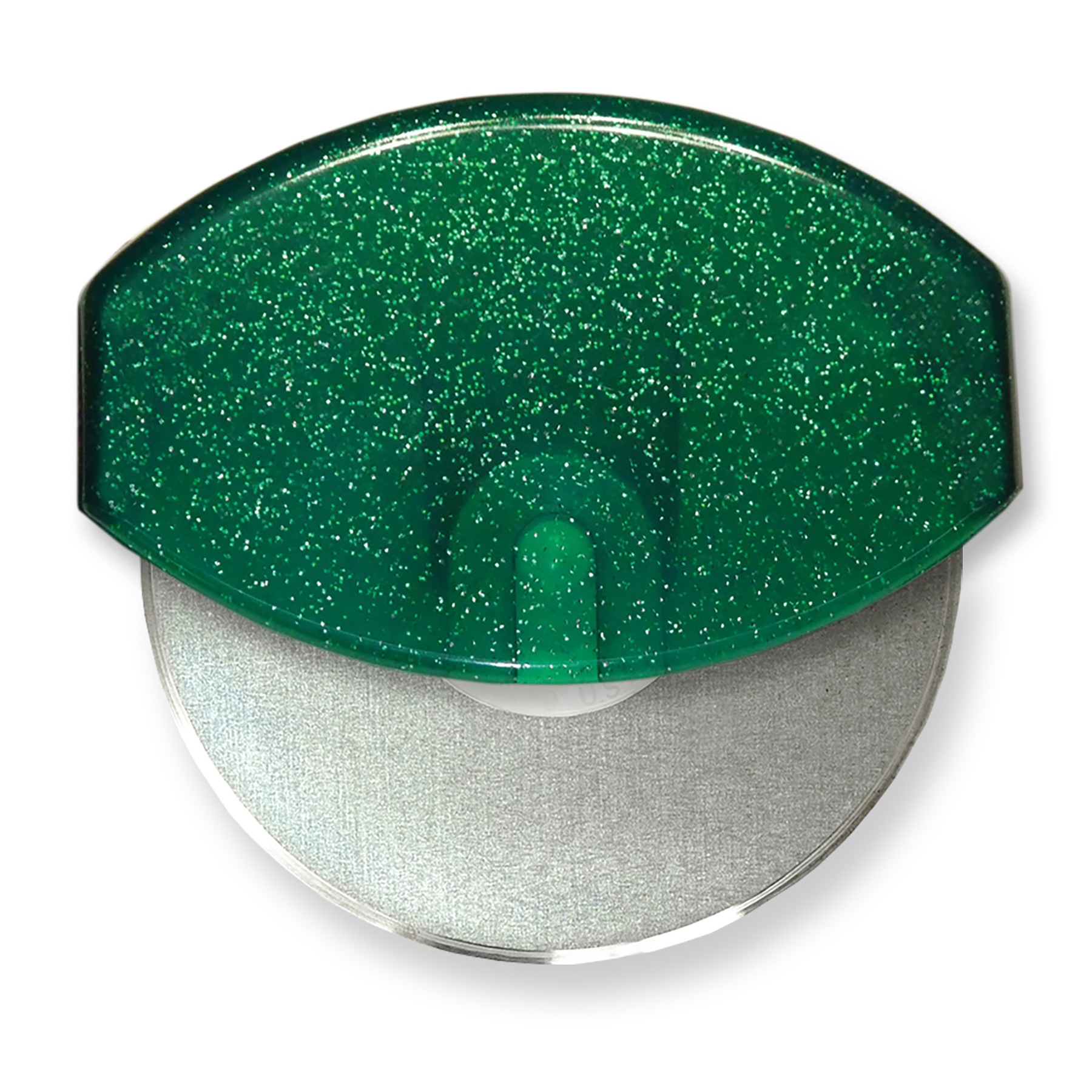 Sparkle Translucent Green