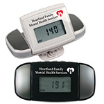 Item: MI3009 Heart Rate Pedometer