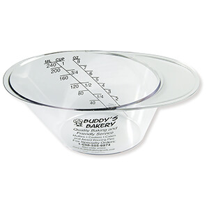 Item: Mi6019 - Measuring Cup