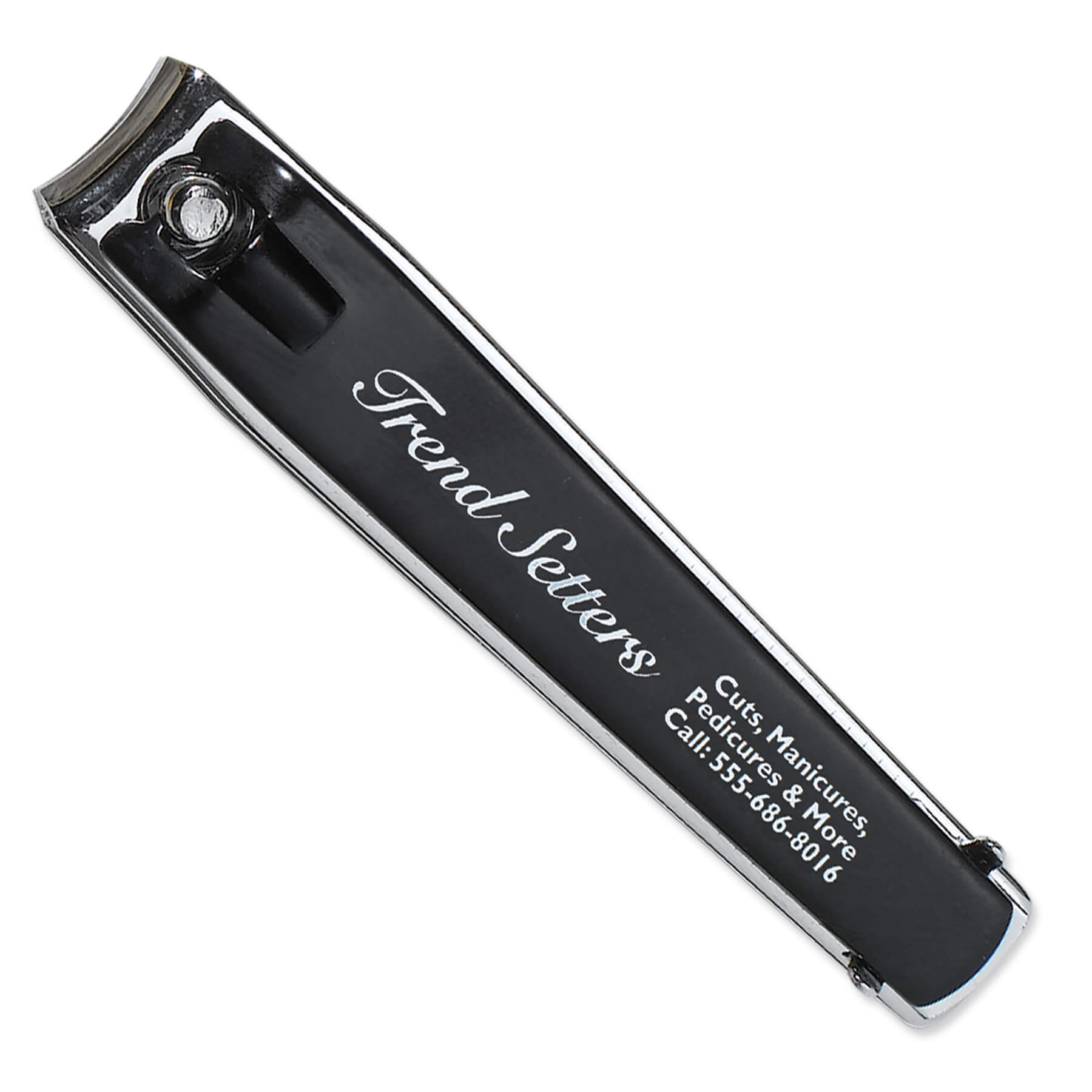 Item: MI8891 - Black Ad Clipper