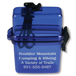 Item: MI1159 <br> In Case Water Proof Container