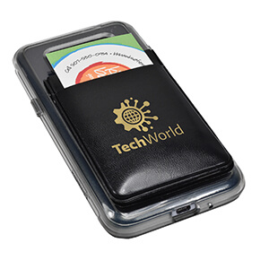 4031 - Tri-Pocket Tech Wallet - Executive