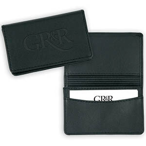 8073 - Stratton Gusseted Card Case