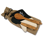 Item: BSS-1 <br> Bamboo Gift Set
