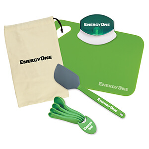 Item: GS07 Kitchen Essentials Kit