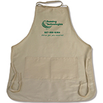 Item: MI1014 <br> Frugal Apron