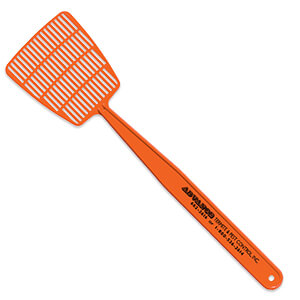 Item: Mi1035 - Mini Standard Fly Swatter
