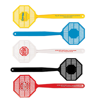 Item: MI1038 <br> Stop Sign Fly Swatter