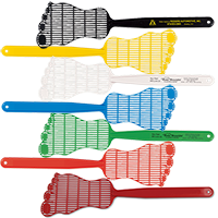 Item: MI1042 <br> Big Foot Fly Swatter