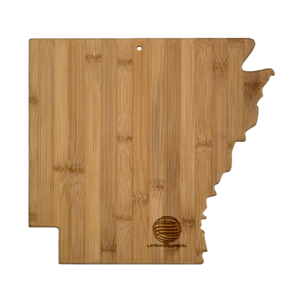 MI6192AR - Arkansas Cutting Board