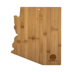 MI6192AZ - Arizona Cutting Board