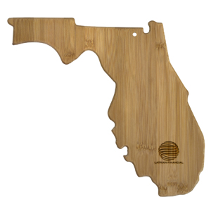 MI6192FL - Florida Cutting Board