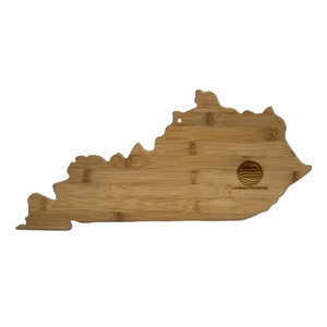 MI6192KY - Kentucky Cutting Board