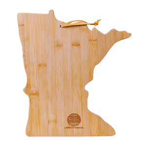 MI6192MN - Minnesota Cutting Board