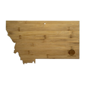 MI6192MT - Montana Cutting Board