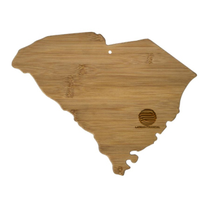 MI6192SC - South Carolina Cutting Board