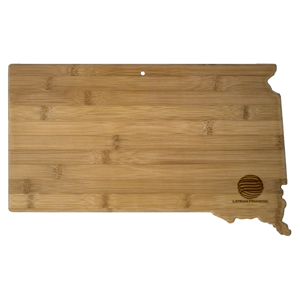 MI6192SD - South Dakota Cutting Board