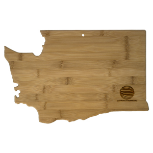 MI6192WA - Washington Cutting Board
